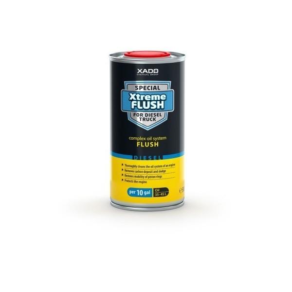 Xtreme Flush Nettoyant avant vidange