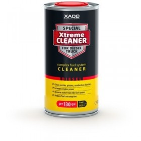 XtremeCleaner Nettoyant injecteurs camion