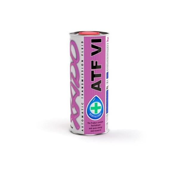 Xado Atomic Oil ATF VI - Huile Boite automatique