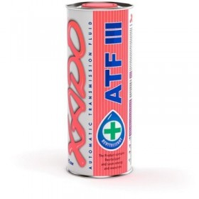 Xado Atomic Oil ATF III - Huile Boite automatique