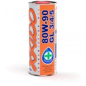 Xado Atomic Oil 80W90