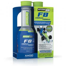 ATOMEX F8 Complex Formula Essence Protection maximale