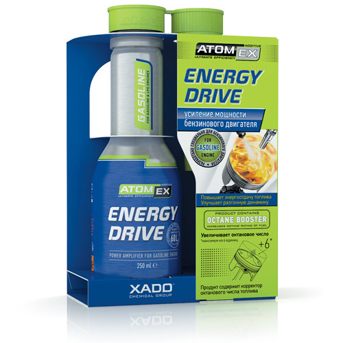 additif carburant atomex multi cleaner essence xado france. Black Bedroom Furniture Sets. Home Design Ideas