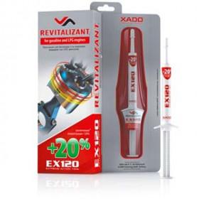 EX120 Gel revitalisant pour transmissions automatiques