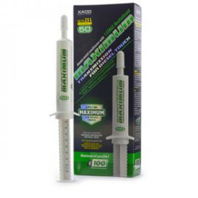MAXIMUM Gel revitalisant Direction Assistée pour camions