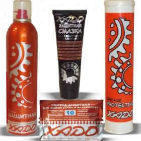 EX120 Gel revitalisant pour motos
