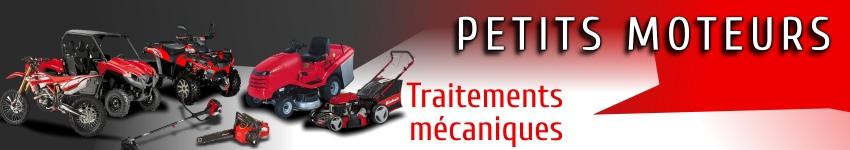 additifs moteur motoculture et petits moteurs protection