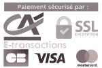 paiement sécurisé Crédit Agricole etransaction