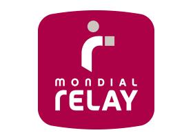 logo mondial relais