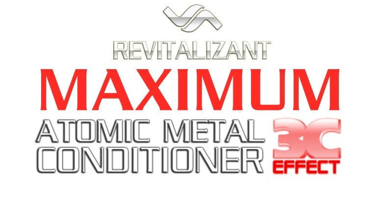 XADO Maximum 3C Metal Conditioner